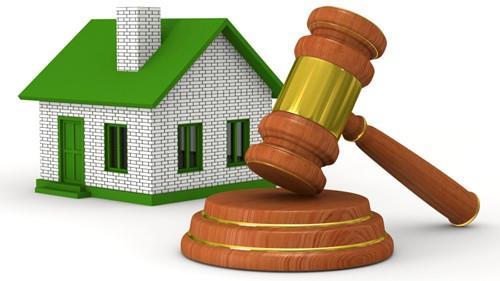 در خانه اُ-قانون تملک آپارتمانها مصوب ۱۳۴۳.۱۲.۱۶